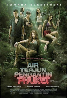Download Film Air Terjun Pengantin Phuket (2013) WEB-DL