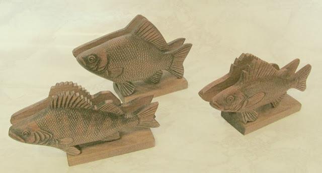 салфетницы на рыбацкий стол