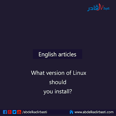 What version of Linux should you install
