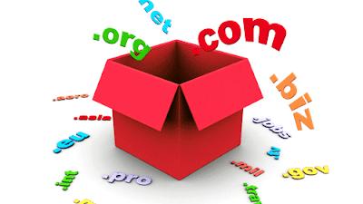 Hướng dẫn đăng kí tên miền miễn phí
