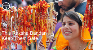 Mobile Standards Alliance of India (MSAI) and Nirbhaya Jyoti Trust (NJT) have collaborated to launch the I Feel Safe With My Phone: 'I Feel Safe'TM 'Safety Ka Power Button'SM  mobile application for women's safety and security.