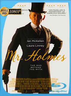 Mr. Holmes (2015) HD [1080p] Latino [GoogleDrive] DizonHD