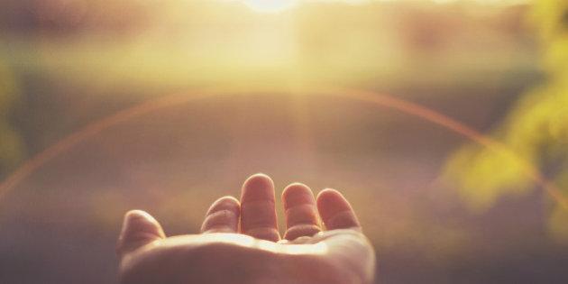 Deus cuida de todos