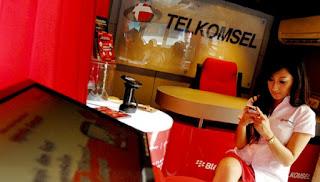 Telkomsel yakni salah satu provider kartu ponsel yang menyedianakan layanan jaringan int Cara Cepat Cek Quota Telkomsel (SimPATI atau AS)