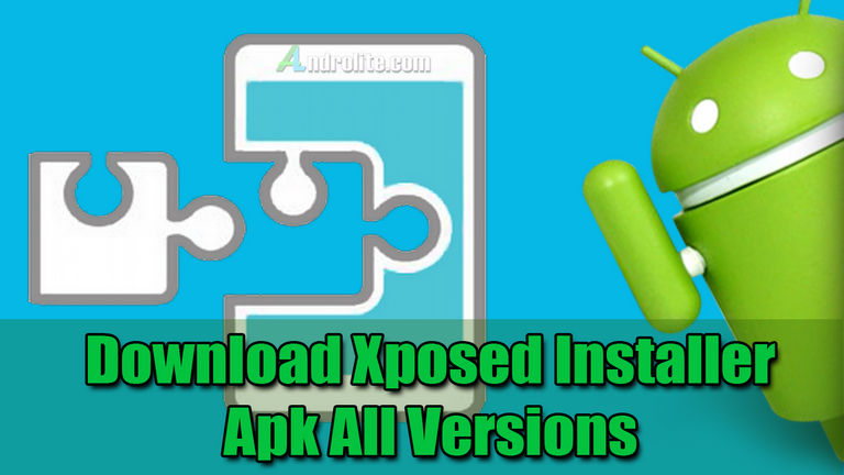 Download dan Cara Install Xposed Installer Tanpa Recovery