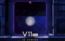Leaked Vivo V11 Pro Specifications