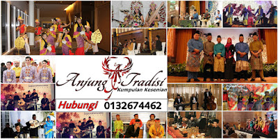 PERFORMING ARTS PACKAGE FOR MALAYSIAN WEDDING AND EVENTS (LIVE BAND, GHAZAL, CAKLEMPONG, GAMELAN, KERONCONG, SHADOW PLAY, DANCE ZAPIN, KIDS DANCER)