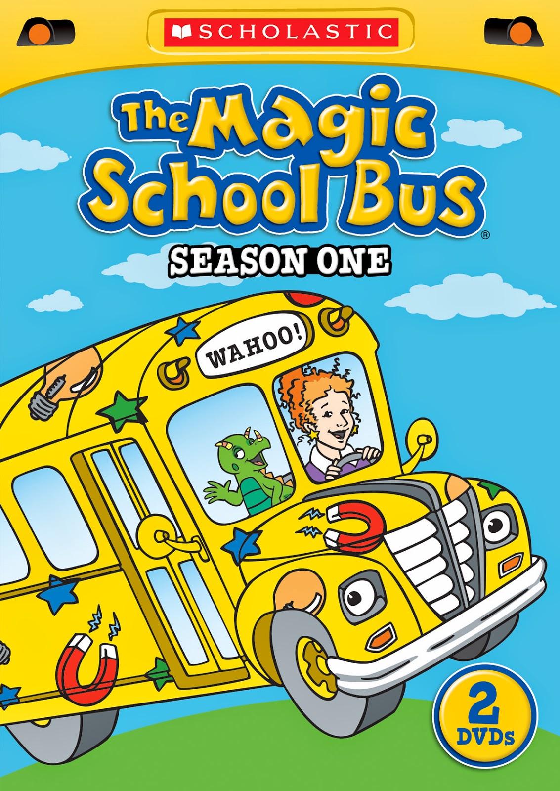 Magic School Bus Episodes Inside Arnold Demnfizdio