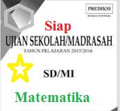 Soal Matematika Siap US SD 2021, Download Soal Matematika Siap US SD 2021, 4 Paket Soal Matematika Siap US SD 2021 img