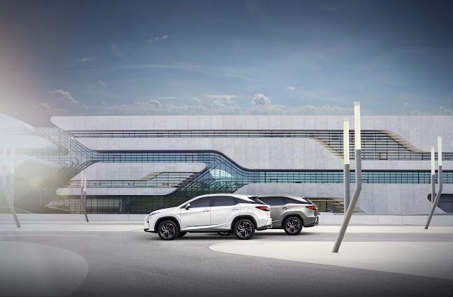 Lexus irá inaugurar a 4ª concessionária no Brasil