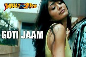 Mind Ki Goti Jaam Hain