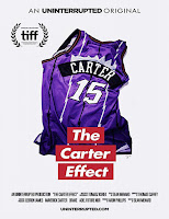 The Carter Effect (2018)