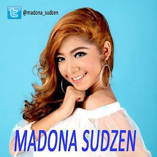 Madona Sudzen Di WA Ada Cinta