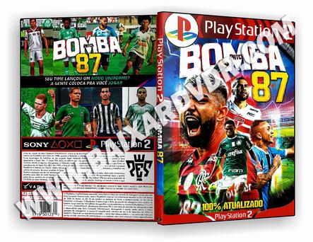BOMBA 87 2020 – PS2
