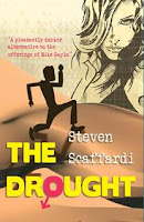 The Drought by Steven Scaffardi - Book Review