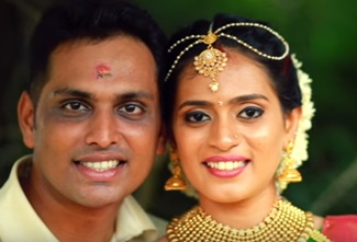 Kerala Traditional Wedding Highlight In Kochi | Mithun & Chandhni