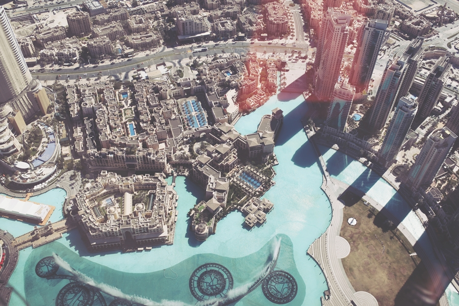 burj khalifa dubai travel around tourist