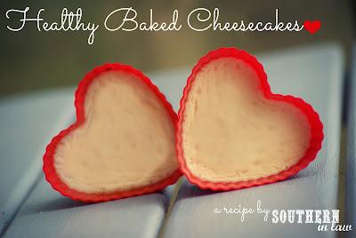 Healthy Cheesecake Recipe - Low Fat Crustless New York Style Cheesecake