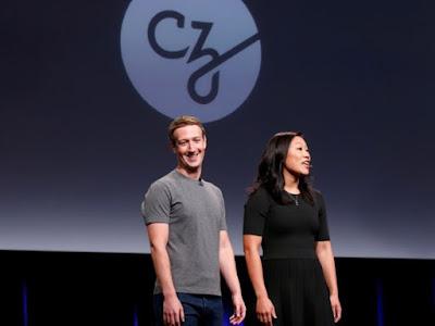 Mark Zuckerberg investirá US$3 bilhões para curar e tratar doenças