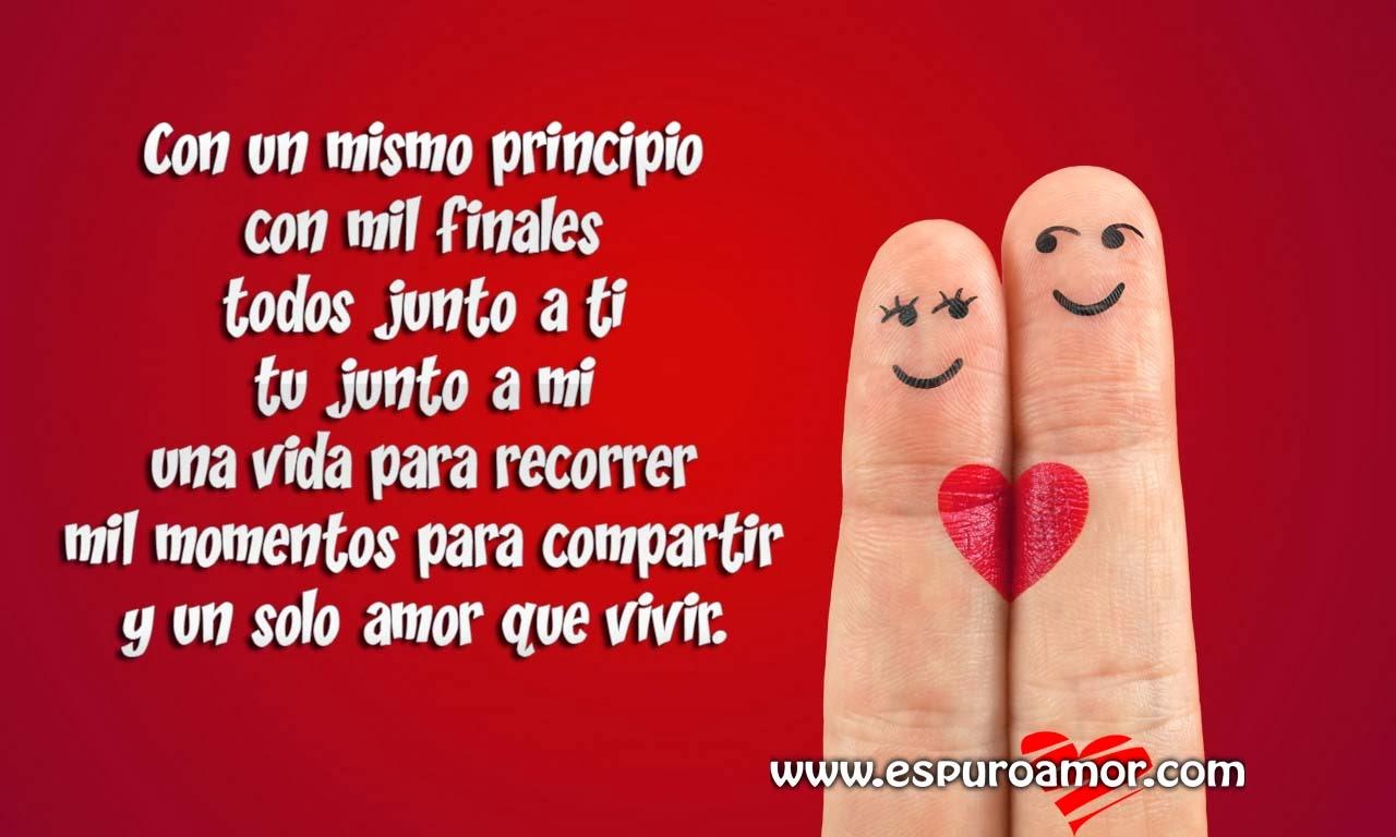Frases De Amor Cortos: Solo Amor Quotes. QuotesGram
