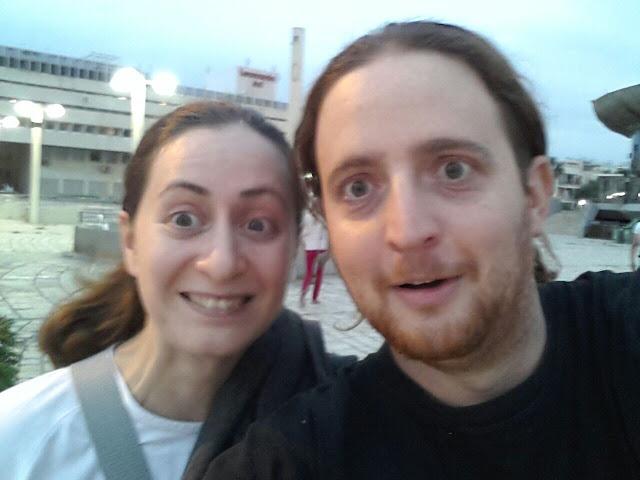 Как я провел 2015 год | Блог Rimma in Israel