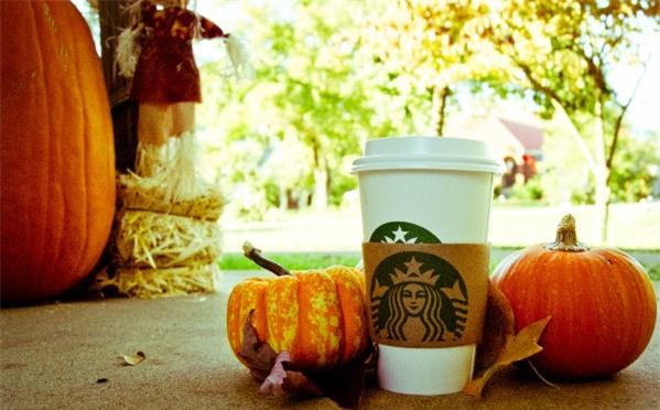 Người dùng nên thận trọng với các hóa chất độc hại trong cà phê Starbucks Pumpkin Spice Latte