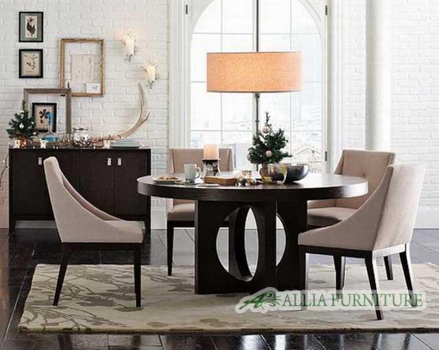 Kursi meja makan minimalis terbaru