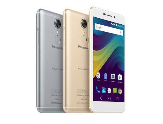 Panasonic Eluga Pulse And Pulse X Ready To Launch In India