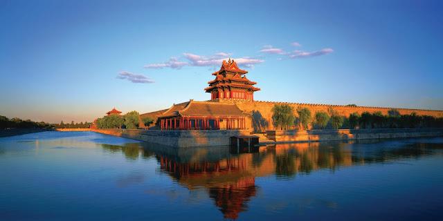 Percutian ke Chengdu: Sediakan visa anda sebelum berlepas (Part 1)
