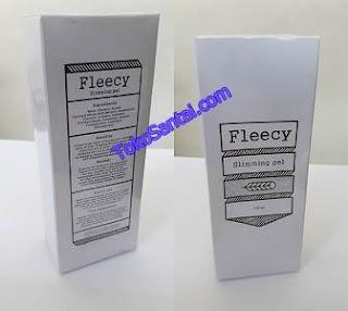 Fleecy Slimming Gel Harga Murah