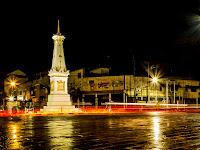 Inilah 7 Tempat Wisata Paling Menarik di Jogjakarta