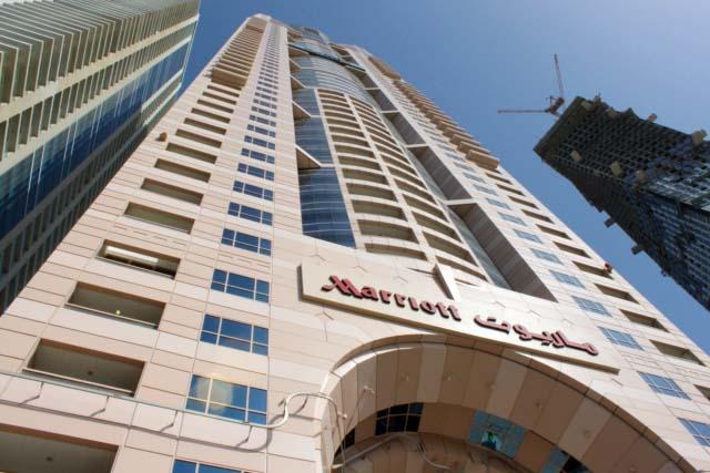 وظائف خالية فى فندق ماريوت فى الإمارات 2019