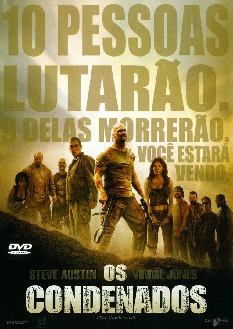 Os Condenados – Dublado (2007)