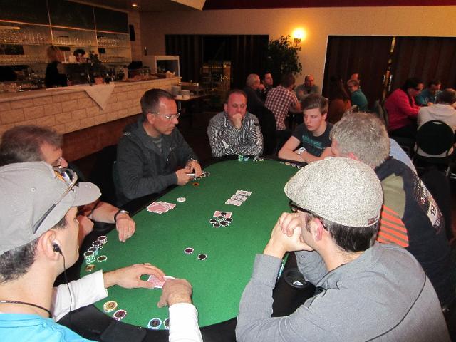 Friesland Poker