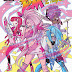 JEM AND THE HOLOGRAMS Get A Comic Book
