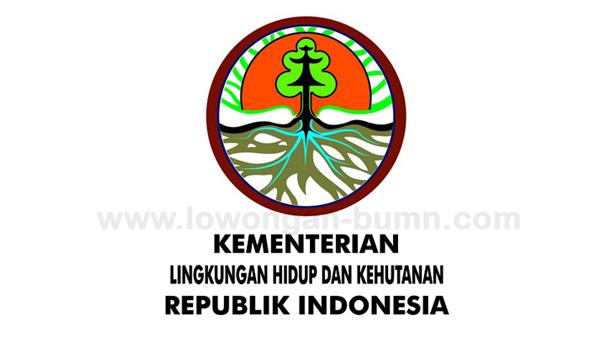 Lowongan CPNS Kementerian Lingkungan Hidup dan Kehutanan