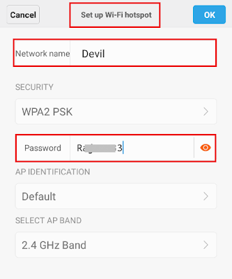 how to connect internet from mobile to pc through wifi