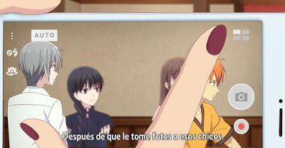Ver Fruits Basket (2019) Temporada 1 - Capítulo 16