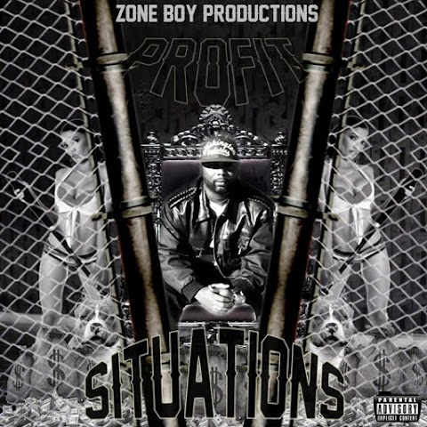 SONG REVIEW: Profit - Situations