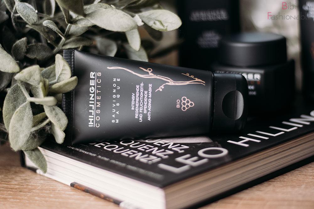 Hillinger Cosmetics Sauvignon Masque