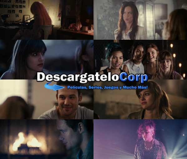 Jem y Los Hologramas DVDRip Latino