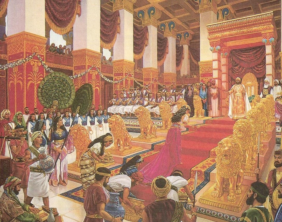 La aventura de la historia: ¿Quién fue el suegro del rey