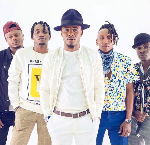 Audio: Alikiba X Abdukiba X Cheed X K2ga X Killy – Mwambie Sina