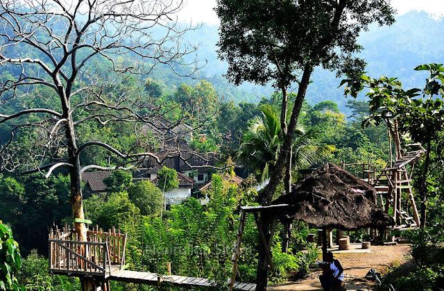 Area Spot Watu Tekek Kulon Progo