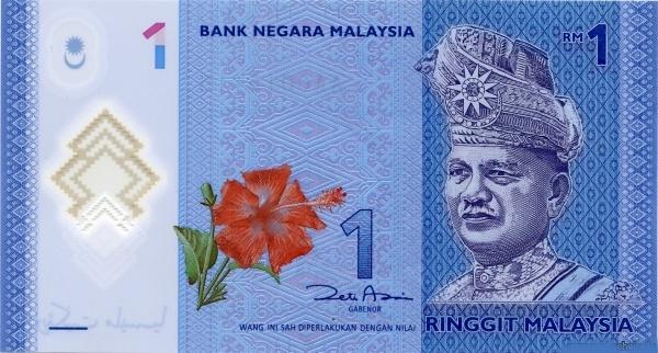 Tukaran Mata Wang Kadar Tukaran Wang Matawang Malaysia 1 Ringgit