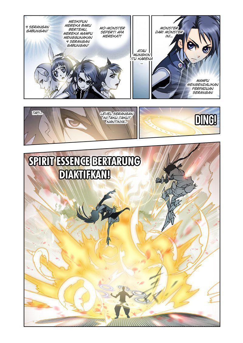 Soul Land Chapter 13