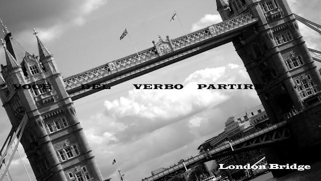 DIARIO DI VIAGGIO IN INGHILTERRA DEL SUD: VISITA DI LONDRA