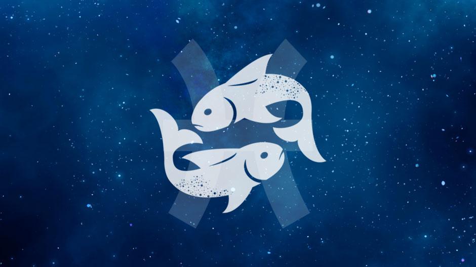 Koziorożec umawia się z mężczyzną z ryb