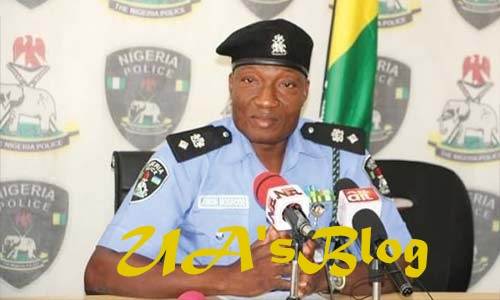 Police Spokesman, Moshood Speaks After Its Officers Laid Siege At Senate President Saraki's House