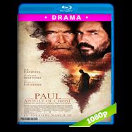 Pablo, apóstol de Cristo (2018) BRRip 1080p Audio Dual Latino-Ingles